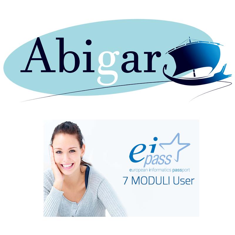 Corso informatica EIPASS 7 Moduli Users – in corso