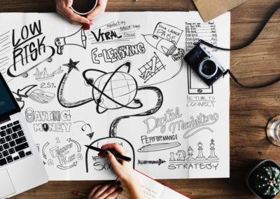 Corso di Graphic Designer – ISCRIZIONI APERTE
